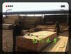 西安木方模板厂家