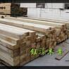 辽宁省杨木木方木材板材方木批发市场