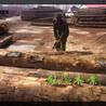 通化市黄花松木方木材板材方木厂家