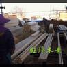 阜新铁杉木方木材板材方木厂家