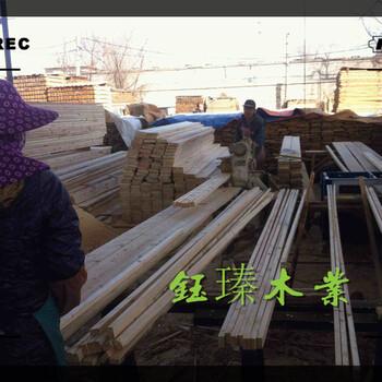 商洛工程木方供应商