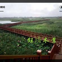 沈陽遼中樟松防腐木安裝圖片