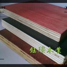 营口实木模板图片