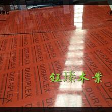 商洛建筑竹胶板多少钱一张图片