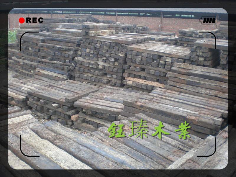 白山实木垫木木材板材方木价格厂
