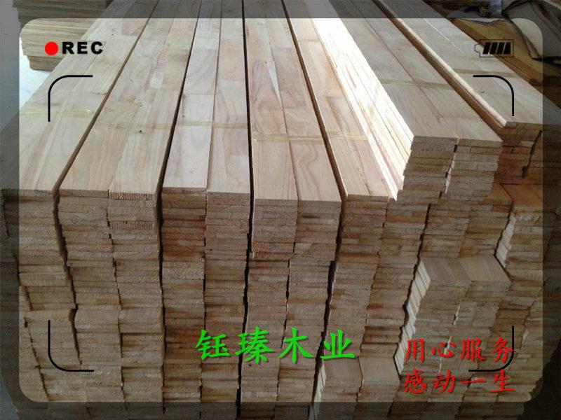 長春市楊木板材加工廠家