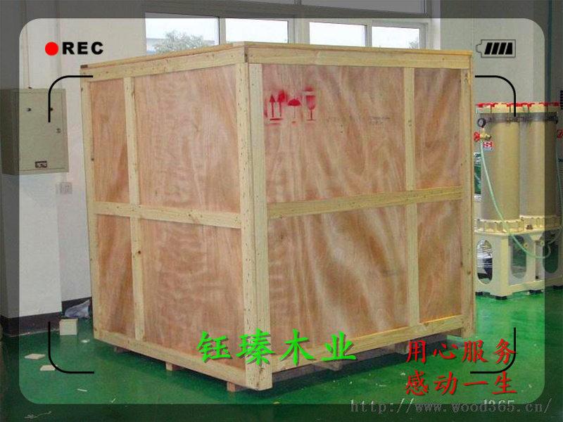 铁岭木卡板规格