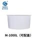 重庆食品竹笋地牯牛腌制2000斤大桶