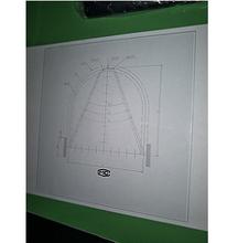 国标GB/T229投影仪升级改造为美标ASTMA370投影仪