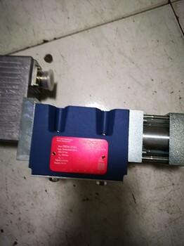 D634-391C美國穆格伺服閥現貨出售成都牧赫液壓