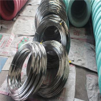 厂家直销304HC不锈钢线螺丝专用不锈钢线304环保螺丝线规格齐全