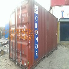 40RH冷藏集装箱租赁二手冷冻集装箱价格图片