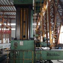 青島重工機械公司出售武漢重型機床T6216D鏜銑床圖片