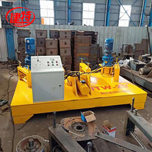 郑州建特丨工字钢冷弯机丶JTW-250型图片