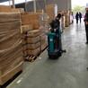 桂林中型洗地机车库洗地拖地吸干清洗机