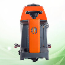 柳寶電動洗地機駕駛式洗地機超市商場拖地機LB-560洗地機電瓶洗地機圖片