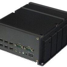 卡勒多尼C2-BOX3工控机快速检测维修图片