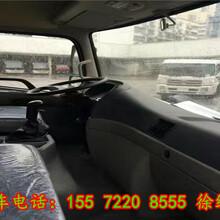 随车吊欢迎您锡林郭勒盟铜仁3.2吨直臂随车吊车报价—诚信商家图片
