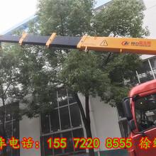 随车吊:贺州程力随车吊厂家直销厂家报价图片