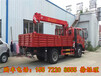 厂家咨询—枣庄C照可以开的2吨随车吊价格销售热线