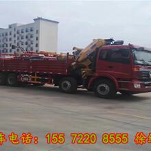 抚州石煤6.3吨随车吊车—随车吊厂家电话图片