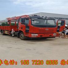 厂家咨询:新疆徐工厂家直销5吨随车吊—销售电话图片