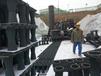 雨水回收系统检查井批发双壁波纹管hdpe厂家井筒密封圈郑州国之塑