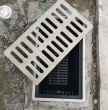 河南双壁波纹管1000成品检查井价格线性排水沟雨水收集利用系统郑州国之塑