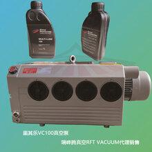 里其乐伟力真空泵销售,绥化全新里其乐真空泵VC系列销售图片
