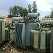 南寧市廢舊二手變壓器回收公司南圖片