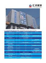 建筑全钢爬架马上优游注册平台为建筑行业的主流图片