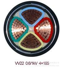煤矿用通讯电缆MHYV2420.8矿用通信电缆厂家直销图片
