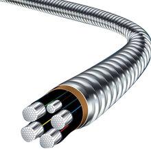供应宁夏地区ADSS光缆室内室外光纤电缆现货供应图片