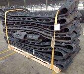 3208649橡胶履带厂家,厂家直销橡胶履带,小挖机橡胶履带