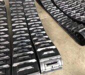 3509056橡胶履带价格,收割机橡胶履带,橡胶履带型号