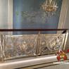 豪華鋁雕花護欄