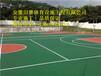 合肥硅pu篮球场地坪施工厂家