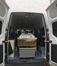 雅安120救护车出租-需要要多少钱