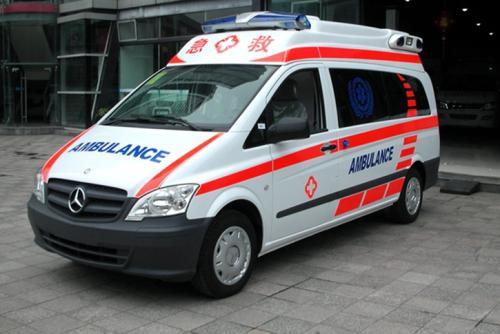 嘉兴南湖区私人救护车转运-24小时联系电话