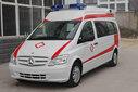 清遠英德市跨省長途救護車出租-轉院24小時在線圖片