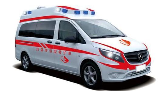 巴音郭楞私人120救护车出租服务价格优惠价格