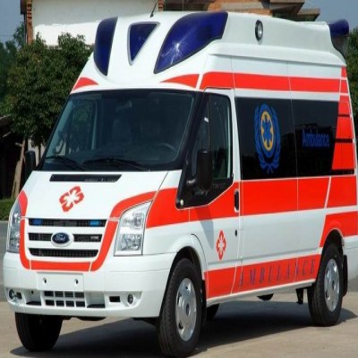 金華120救護車租賃公司24小時電話