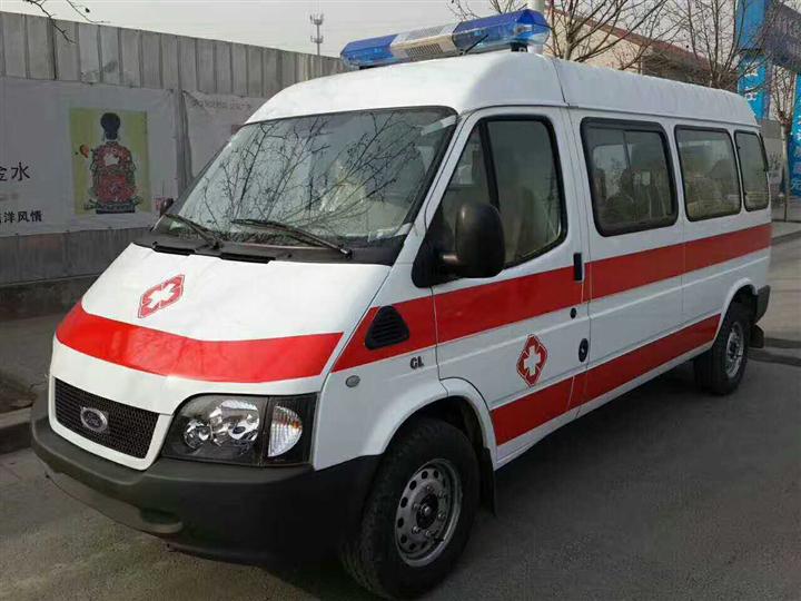 大觀區私人120救護車出租—收費標準