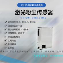 激光粉塵傳感器PM2.5傳感器AS203圖片