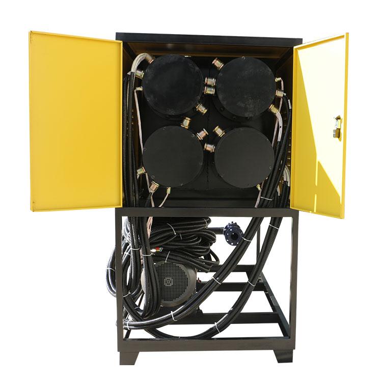 供应导热油电加热器导热油锅炉煤改电锅炉非标定制厂家质量保证
