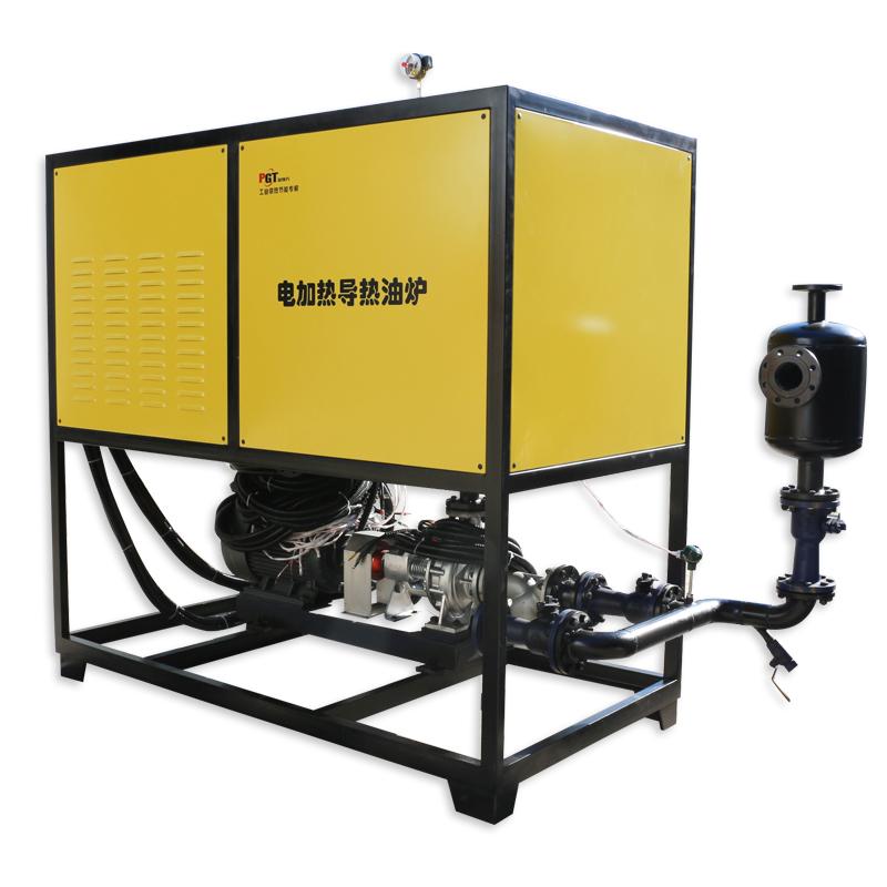 厂家供应导热油电加热器防爆导热油炉导热油锅炉来电优惠
