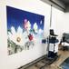 HZ-S3萬能3d墻體立體彩繪機大型室內背景墻設備戶外廣告壁畫噴繪打印機