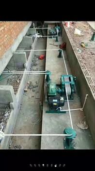 衡水自动刮粪机如何保养、自动清粪机厂家