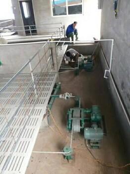 衡水猪舍自动刮粪机价格-猪贝贝养殖设备