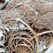 回收氟塑料,利州铁氟龙回收每斤多少钱,PTFE